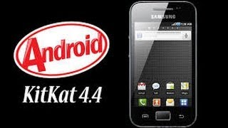getlinkyoutube.com-android 4.4.2 kit kat para samsung galaxy ace