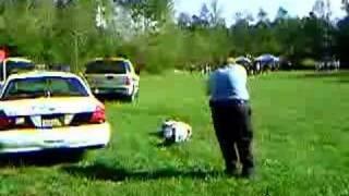 getlinkyoutube.com-Police Explorer felony vehicle stop