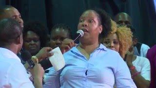 Shocking prophecies, are you a human being?-Prophet Shepherd Bushiri