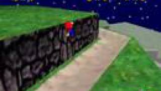 getlinkyoutube.com-My Awesome Super Mario Galaxy 64 Texture Pack!