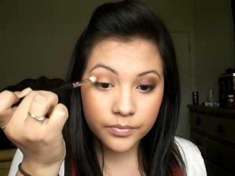 harajuku makeup tutorial. asian makeup tutorial.