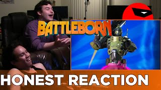 getlinkyoutube.com-Battleborn - Bootcamp Trailer Reaction