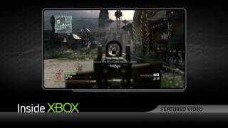 Modern Warfare 2 Resurgence Map Pack HD