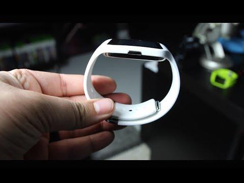 Sony Smart Watch 3 مراجعة الساعة الذكية