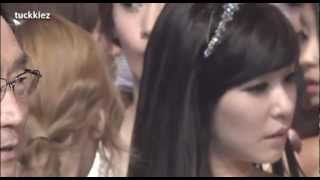 getlinkyoutube.com-Taeny: When they fight... it's obvious