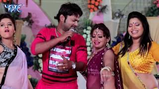 Ranjeet Singh का सुपरहिट चइता VIDEO SONG - Garmi Se Lesata Bayi - Bhojpuri Chaita Geet 2018 new