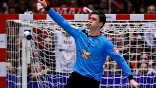 getlinkyoutube.com-Best Of Handball 4  - Goalkeepers Special HD