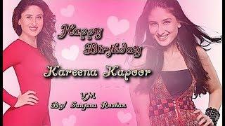 Happy Birthday Kareena Kapoor - VM // Yeh Ishq Hai width=