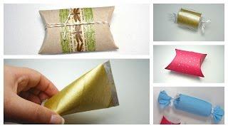 getlinkyoutube.com-5 Ideas para reciclar tubos de papel higiénico | Reciclaje | Mundo@Party