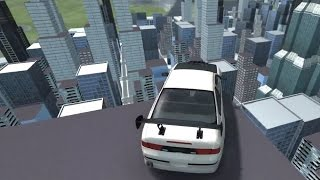 getlinkyoutube.com-Generic City - BeamNG.drive