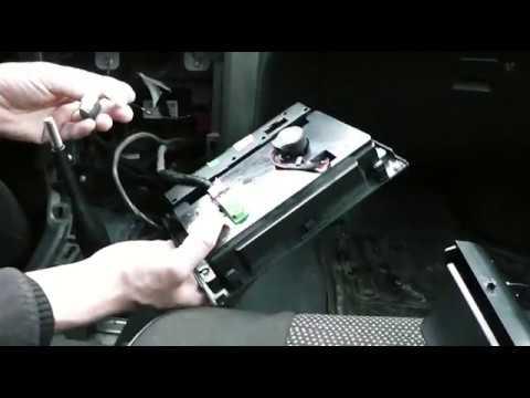 HOVER H3 Ремонт подсветки кнопок панели климатконтроля