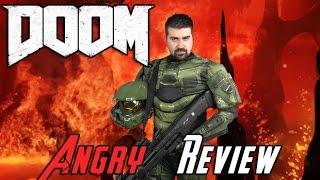 getlinkyoutube.com-DOOM Angry Review