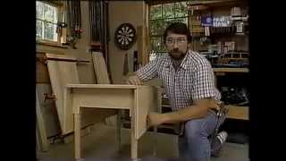 getlinkyoutube.com-Drop Leaf Table