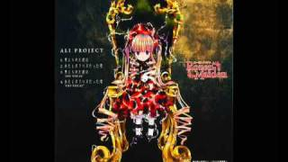 getlinkyoutube.com-Rozen Maiden Opening -- ALI PROJECT - 禁じられた遊び [Kinjirareta Asobi]