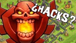 getlinkyoutube.com-El supuesto hack para ganar defensas | Descubriendo Clash of Clans #288 [Español]