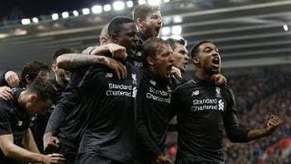 getlinkyoutube.com-Southampton Vs Liverpool 1-6 - All Goals & Highlights - 02.12.2015
