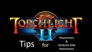 getlinkyoutube.com-Torchlight 2: Tips for Newcomers