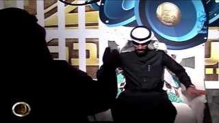 تحقيق أبو كاتم مع بدر القحطاني بشأن الجوال | #زد_رصيدك9