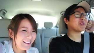 getlinkyoutube.com-2012 Koreatown Vlog (Koreatown Galleria, Cafe Concerto, Karaoke and Korean BBQ!)