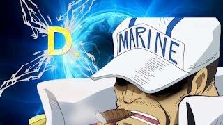 getlinkyoutube.com-One Piece Theory- Akainu & The Will of D.