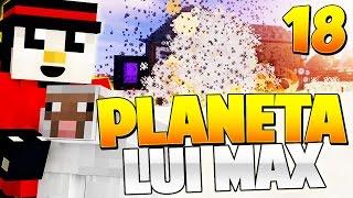 getlinkyoutube.com-Minecraft - Planeta Lui Max - Am Facut O Prostie! [Ep.18]