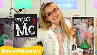 getlinkyoutube.com-Adrienne Attoms Unboxing | Project Mc²