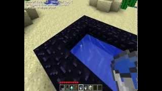 getlinkyoutube.com-Minecraft 1.7.3 - Jak zrobić kopiarkę !!! ( DZIAŁA NA 1.0.0 ) !!!