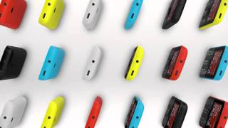 Nokia 208 Commercial