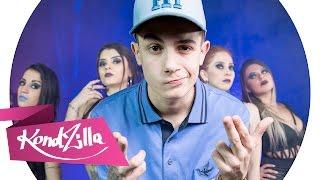 getlinkyoutube.com-MC Hariel - Tempo Perdido (KondZilla)