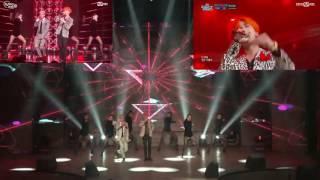 getlinkyoutube.com-【NTG Corps】Bigbang--GTOP GD&TOP TG ZUTTER Cover Full ver