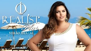 getlinkyoutube.com-Realist Plus Size | Verão 2013/14 | Making Of