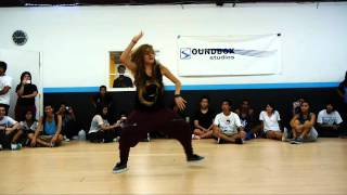 getlinkyoutube.com-Chachi Gonzales- I Should Have Kissed You