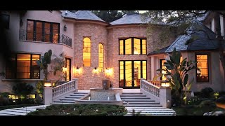 getlinkyoutube.com-Bel Air Luxury Homes for Sale: 21 Million: Video Produced by Interior Pixels