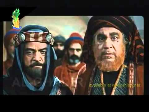 Mukhtar Nama - Islamic Movie URDU - Episode 16 of 40