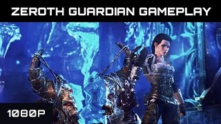 Bombshell - Zeroth Guardian Gameplay Trailer