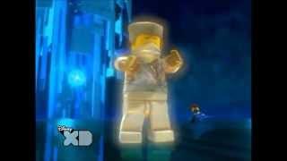 getlinkyoutube.com-Lego Ninjago Full Digital Music Video - Song By The Fold
