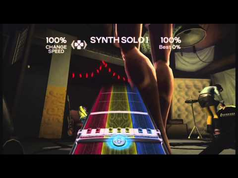 Subdivisions by Rush - Pro Keys Synth Solo 1 + 2 FC