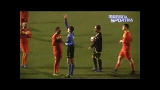 Acquedolcese-Città di Messina 2-2 (Promozione 20^ giornata)