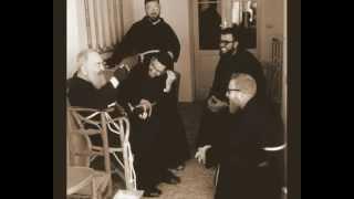 getlinkyoutube.com-Padre Pio,l'ultimo Saluto della Giornata (Buonanotte)