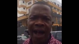 "getlinkyoutube.com-Edo Man wants Biafra - Disgraces Two Yoruba Men On ""One Nigeria"" Debate"