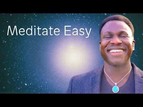 How to MEDITATE Properly || 10 SECRET Ways to Meditate! MEDITATION!