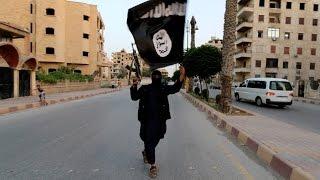 getlinkyoutube.com-Life Inside the ISIS Home Base of Raqqa, Syria