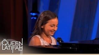 "getlinkyoutube.com-Emily Bear Performs ""The Girl from Ipanema"""