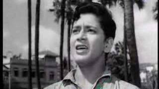 getlinkyoutube.com-Chahunga Main Tujhe Saanjh Savere - Dosti - Sudhir Kumar & Sushil Kumar - Old Hindi Songs