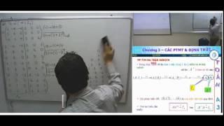 getlinkyoutube.com-Đại số tuyến tính - Bài 4