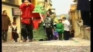 MOTTA D'AFFERMO - CARNEVALE 2003