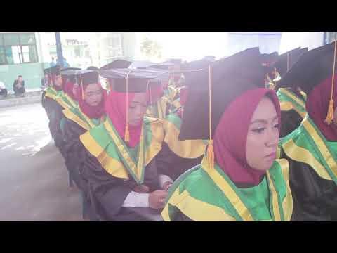 Pelepasan Siswa - Siswi Tahun Pelajaran 2018/2019