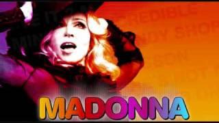 Madonna - Give It 2 Me (Sticky & Sweet Tour) HQ Soundboard