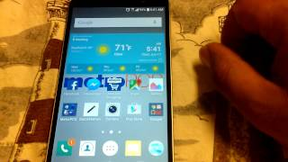 getlinkyoutube.com-Lg g stylo user experience