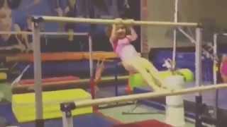 getlinkyoutube.com-Hayley's Gymnastics [Bratayley]